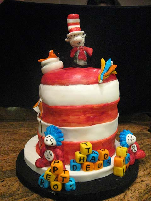 Stylish And Delicious Custom Cakes From Cakeaholics Marin Mommies