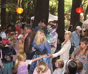 Fall Arts Festival Mill Valley
