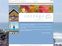 Cottage Coastal Shop