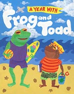 A Year with Frog and Toad poster image