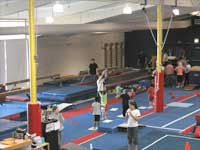 Novato Gymnastics Center