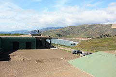 Marin Headlands Battery Mendell