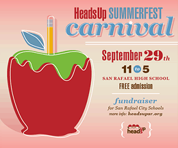 HeadsUp Summerfest