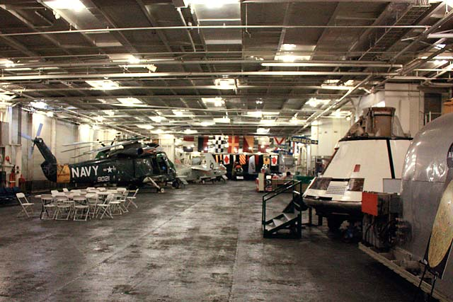 A Visit To Alameda S Historic Uss Hornet Museum Marin