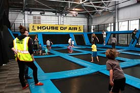 House of Air Matrix