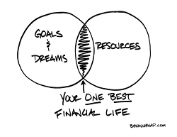 One best financial life