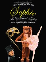 Sophie and the Enchanted Toyshop poster