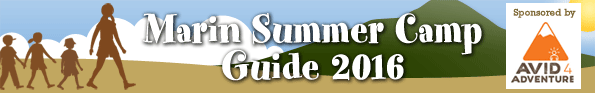 2016 Marin Summer Camp Guide