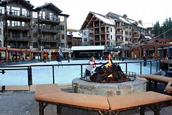 The Village at Northstar California