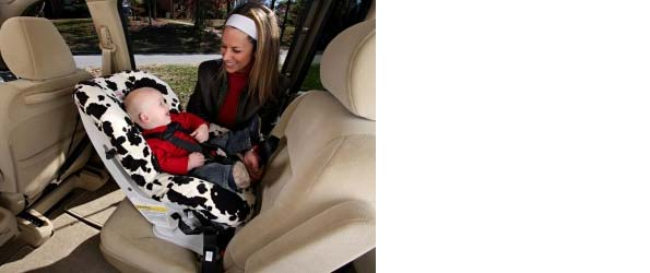 Car seat inspection and installation Marin County