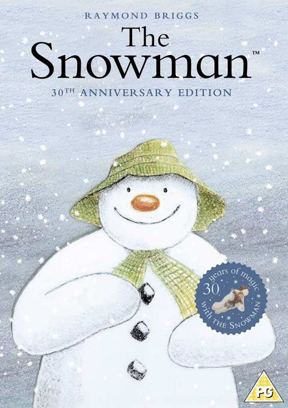 The Snowman video
