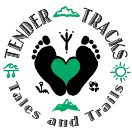 Tender Tracks logo