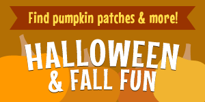 Halloween & Fall Fun in Marin: Find Pumpkin Patches & More!