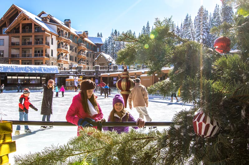 Family Fun Winter Amp Holiday Events In North Lake Tahoe