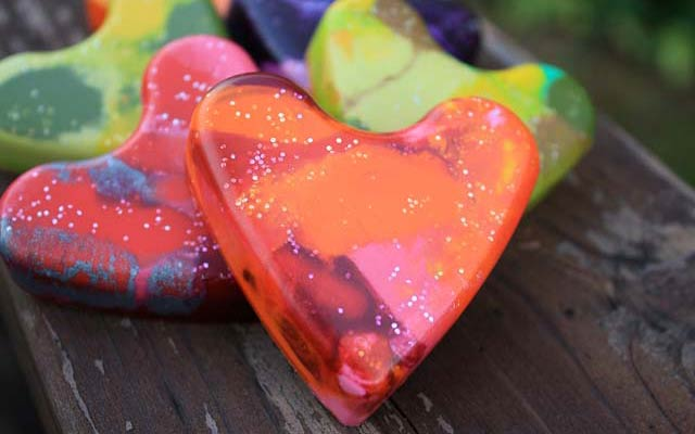 Valentines Craft For Preschoolers
