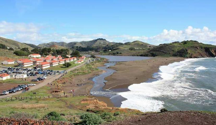 Marin county, Beaches and Cas on Pinterest