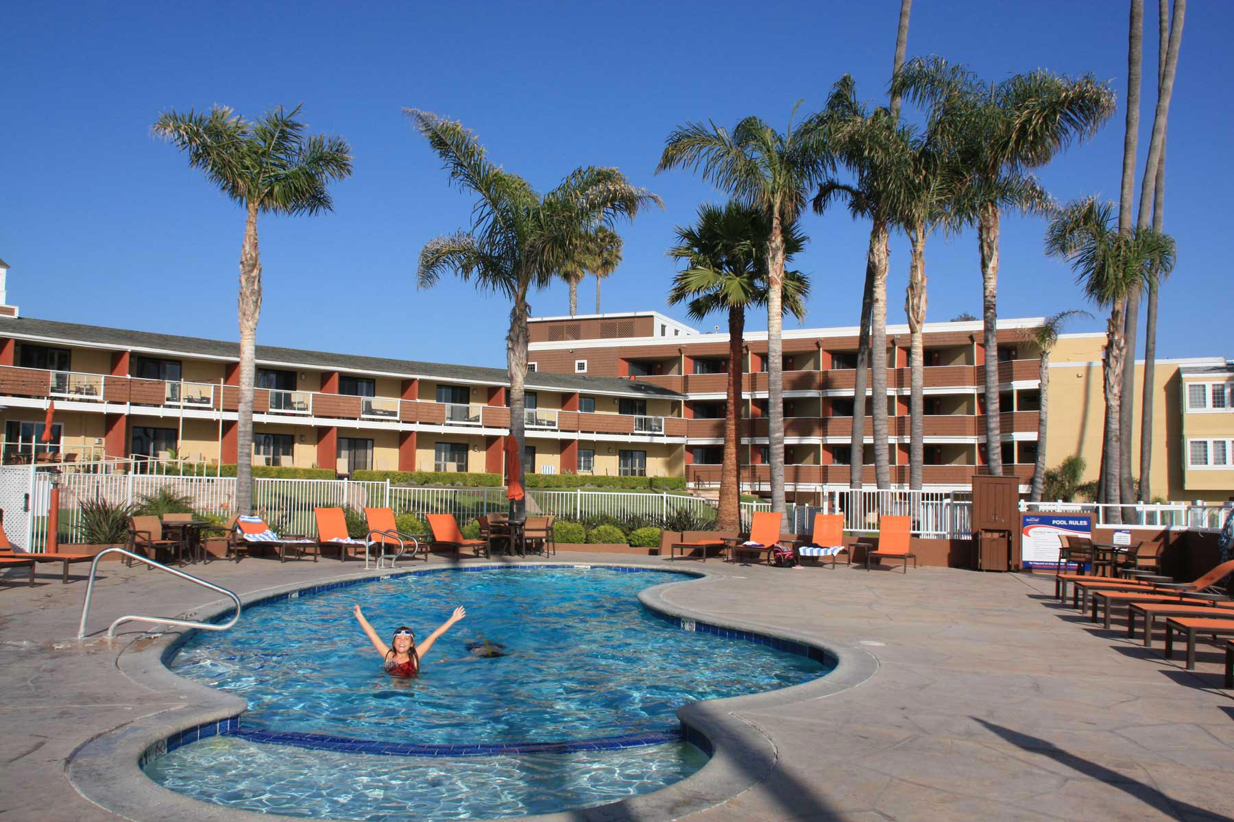Fun Sun And Sand At Pismo Beach The Seacrest Oceanfront Hotel Marin Mommies