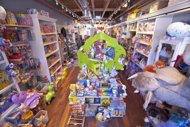 Unique Toy Stores In Marin Marin Mommies