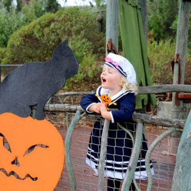 Family Halloween Events in Marin & the Bay Area