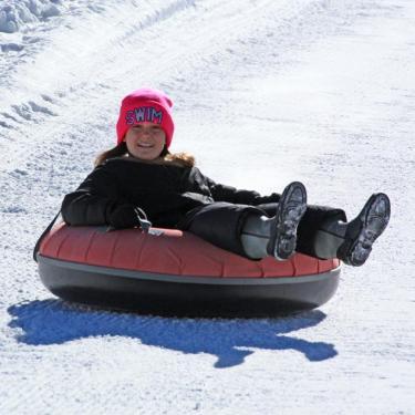 Snow tubing Tahoe