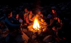 Campfire Program + Sonoma Petaluma Parks