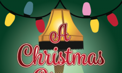 Berkeley Playhouse presents A Christmas Story the Musical