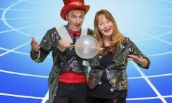 Benny & Bebe's Magic Circus Family Show