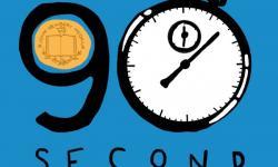 90 Second Newberry Film Festival San Francisco