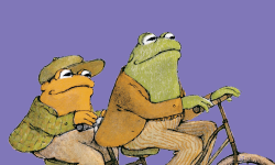 A Year with Frog and Toad | Bay Area Children's Theatre