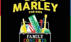 Bob Marley for Kids at Sweetwater Music Hall