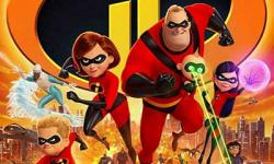 Movies on the Green: Incredibles 2