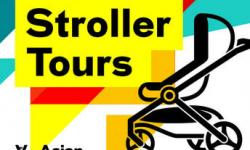 Stroller Tours Asian Art Museum