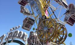 Kiddo Carnival