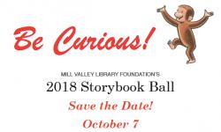 2018 Storybook Ball