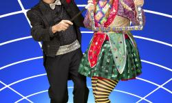 Magic Circus with Benny & Bebe