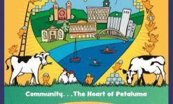 Butter & Egg Days 2020, Petaluma