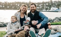 Insta-worthy family photos!
