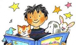 Corte Madera Library Storytime