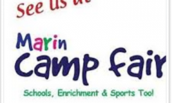 Marin Camp Fair 2020, San Rafael