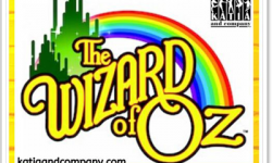 Katia & Co presents: The Wizard of Oz