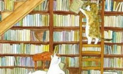 Picture Book Storytime & Crafts, Fairfax Library