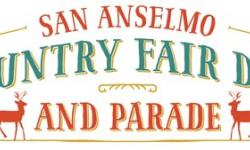 San Anselmo County Fair Day and Parade