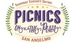 Picnics in the Plaza