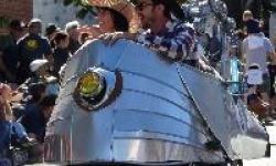 San Anselmo County Fair Day and Parade 2019