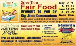 Drive-Thru Fair Food