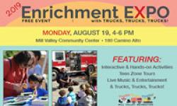 2019 Enrichment Expo