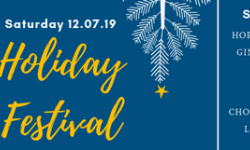 Tiburon Peninsula Holiday Festival