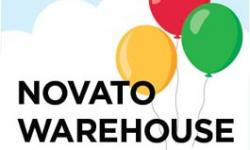 Novato Warehouse Sale, Bel Marin Keys