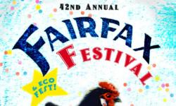 42nd Annual Fairfax Festival