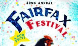 42nd Annual Fairfax Festival